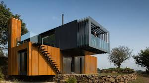 100 Shipping Container Apartments Think Outside The Box With A Container Home Financial Times