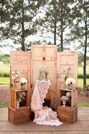 Country Elegant Barn Wedding