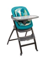 Quatore 4-In-1 High Chair Price In UAE | Noon | Babies ...