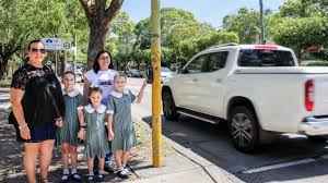 100 Sabinas Cars And Trucks Santa Sabina Strathfield School Zone Tops Speeding Fine Revenue In
