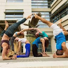 Mind The Mat Pilates & Yoga Clarendon Home