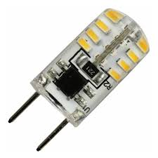 norman 08120 led bi pin halogen replacement