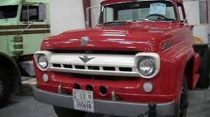 Iowa 80 Vintage Trucking Museum - Vintage Semi-Trucks - YouTube