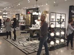 High Point Furniture Market Brings Back Big Business