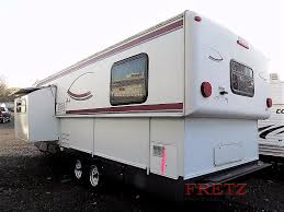 Used 2010 Hi-Lo Trailer Hi-Lo 2810H Travel Trailer At Fretz RV ... Which Type Of Rv Is Right For You A Complete Guide To Classes Delmont New And Used Rvs For Sale Campers Camping Trailers Sale In Wv Pa Md Lance Travel Trailers Truck Ontario Dealership The Lweight Ptop Camper Revolution Gearjunkie How To Choose The Live Fulltime Travelers Sleep Over Your With Room Stand Back Winnebago Brave Food Street Ford 31 Trader 2010 Hilo Trailer 2810h At Fretz