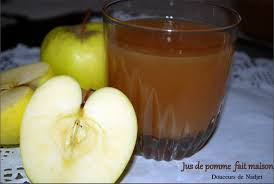 jus de pomme fait maison http www petitsplaisirs org