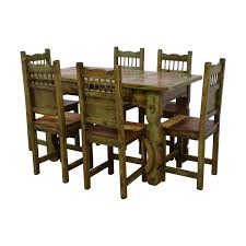 85% OFF - El Barzon Rustic Furniture El Barzon Southwest Rustic Recycled  Wood Dining Set / Tables Swfl Teachers Ditching Desks For Alternative Seating In Native American Drum Tables Home Decor Mission Del Rey Amazoncom Uhoo2018 Squarerectangle Polyester Table Cloth Ox Yoke Console Gallery Southwest Chair Rental Tortuga Ps4samzoec Ding Table On The Veranda Of Luxury 5 Star Hotel Farmhouse Tables And Chairs Pine Western Turquoise Copper Fniture Cabinets Beds Room Kallekoponnet Sets With Bench Leather Sharing Is Digital Labor Eflux