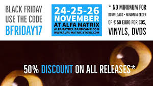 50 Off On Black Friday by Black Friday Sale At Alfa Matrix 50 Off On All Products