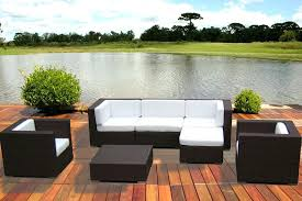 Outdoor Sectional Sofa Canada by Sectional Outdoor Patio Furniture U2013 Bangkokbest Net