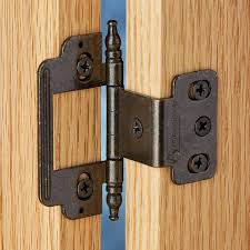 urn tip partial wrap around hinges rockler woodworking and hardware