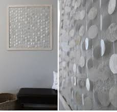 Wall Art Designs Ideas For Living Room Faux Shell Hanging Diy