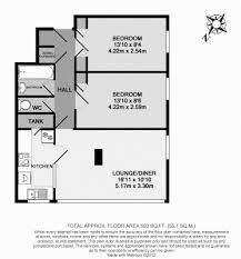 Cal Poly Baker Floor Plan by Comfortable Buildings Misfits U0027 Architecture