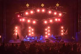 Widespread Panic Halloween by Wanee Music Festival South Florida Insidersouth Florida Insider