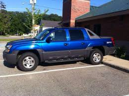 100 Avalanche Trucks Best Chevy For Sale 750000 See Craigslist Ad For More