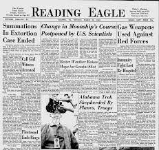 China Moon Sinking Spring Pa by Readingeagle Frontpage 3 21 65 Png
