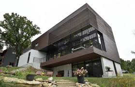 100 Homes In Kansas City S Worldclass Architects Build Homes That Blend