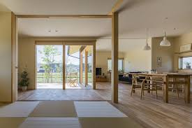 100 Japanese Modern House Design Stylish Synergy Home With A View Of Distant Mountains