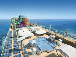 Breakaway Deck Plan 13 by Norwegian Getaway Cruise Ship Norwegian Cruise Line Norwegian