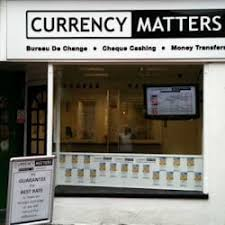 bureau change currency matters bureau de change closed currency exchange 23a