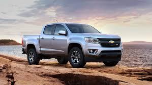 2015 Chevrolet Colorado   Top Speed