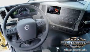 100 Mexican Truck Radio Stations Mod American Simulator Mod ATS Mod