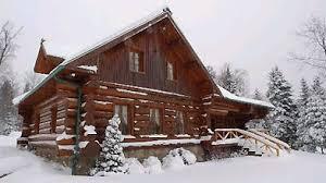 chic la maison de bois rond lavigne immobilier