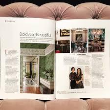 100 Singapore Interior Design Magazine Featured In Andrew Martins