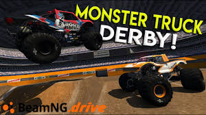MONSTER JAM DEMOLITION DERBY CHALLENGE! - BeamNG Drive Gameplay ... Hot Wheels Monster Jam Demolition Doubles 2pack Styles May Vary Gta 5 Epic Truck Mountain Mayhem King Of The Hill Image Teighttnethecalifornianbossmonstertruckjumps Crash Stock Photos Images Amazoncom Captain America Vs Iron Man Trucks Destruction Tour X 2016 Trenton Nj 2 Trucks Demolition In Roznov Pod Radhostem Czech Republic Unity Connect Derby Free Download Android Version Bangshiftcom Welcome To Outlaw Promotions Your Source Derbies And