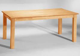 ludwig tisch esstisch für esszimmer massivholztisch 170x90
