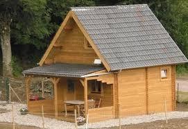 quel est l enfant qui ne rêve pas d une cabane en bois au