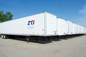 100 Pace Trucking Trailers Zip Xpress West Michigan US Based LTL Carrier Services