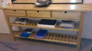 table centrale cuisine console cuisine ikea table de cuisine ikea en verre dco table et