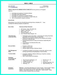 Resume Format Bca Best Free Maker Sample Scribd
