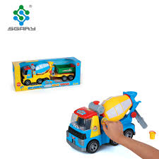 100 Trucks Cartoon Cheap Price Cute Friction Construction Toy Truck Buy Cheap