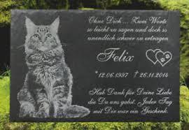 Was Kostet Eine Kã Che Leicht Details Zu Tiergrabstein Fotogravur Grabstein Schiefer Gedenkstein Gravur Katze K 02