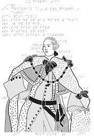 King George Iii Cartoon Clipart