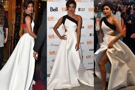 THE BEST Bollywood Star Priyanka Chopra Turned Up The Gown Game This Week In An