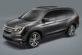 Honda Pilot Touring Captains Chairs by The 8 Coolest Features On The 2016 Honda Pilot