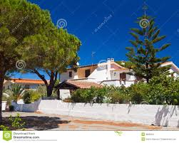 100 Sardinia House In Stock Image Image Of Property Private