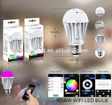 2017 wifi smart led lighting series wifi bluetooth rgb smart led