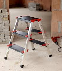 Using A Folding Step Stool For Your Work - TheyDesign.net ...