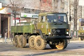 YEKATERINBURG, RUSSIA - MAY 9, 2014: Military Tractor URAL-5323 ... Military Stewart Stevenson M1088 6x6 Semi Truck Youtube Tractor Trailer Pulling Bulldozer Moving Bizarre American Guntrucks In Iraq Stock Photos Images Alamy Hard Worker 1990 M931a2 Vehicles For 7 Used Vehicles You Can Buy The Drive Man Pulls Semitruck To Raise Money Military Families Kraz6446 With By Albahar 3docean Cariboo Trucks Hot Sale North Benz Quality Trucknorth Federal Tractor Unit Army Trailer Vehicle And Cars Owner Review Is The Okosh 8x8 Cargo A Good Daily