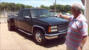 1996 GMC Sierra 3500 SLE Test Drive - YouTube 1996 Gmc Jimmy 4dr For Sale In Garden City Id Stock S23604 Sierra 3500 Sle Flatbed Pickup Truck Item D4792 Sierra 1500 Image 10 Gmc Ac Compressor Beautiful New Pressor A C 1gtec14wxtz545060 Green C15 On Sale In 6000 Cab Chassis Truck For Auction Or Lease C1500 12 Ton Pu 2wd 50l Mfi Ohv 8cyl Repair 2500 Photos Specs News Radka Cars Blog Topkick Tpi Topkick Salvage Hudson Co 29869 Zebulon Johns Whewell C7000