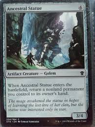 Mtg Golem Edh Deck by Artifact Creatures Mtg Amino