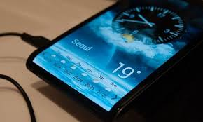 LG now mass producing curved 6 inch smartphone display TechSpot