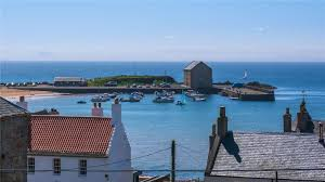 100 House For Sale Elie Savills Harbour View School Wynd Fife KY9 1DL Properties For Sale