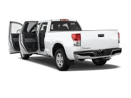 100 4wd Truck 2010 Toyota Tundra Reviews And Rating Motortrend