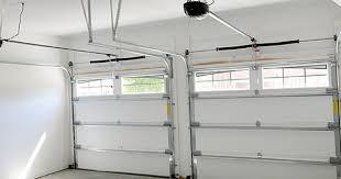 porte sectionnelle sur mesure installation de portes de garage à cannes mandelieu la napoule