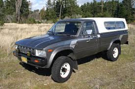 100 1982 Toyota Truck SR5 4x4 Pickup For Sale On BaT Auctions Closed On