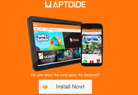 Download Aptoide APK for Android iPhone iPad iOS Aptoide app